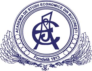 Logo Academia De Studii Economice Din Bucuresti