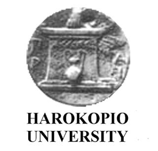 HAROKOPIO UNIVERSITY