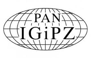 Logo Instytut Geografii I Przestrzennego Zagospodarowania Im Stanislawa