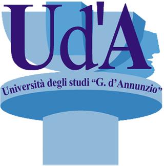 Logo Universita Degli Studi Gabriele D'Annunzio Di Chieti-Pescara