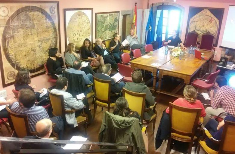 Oviedo meeting